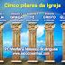 Os Cinco pilares da Igreja