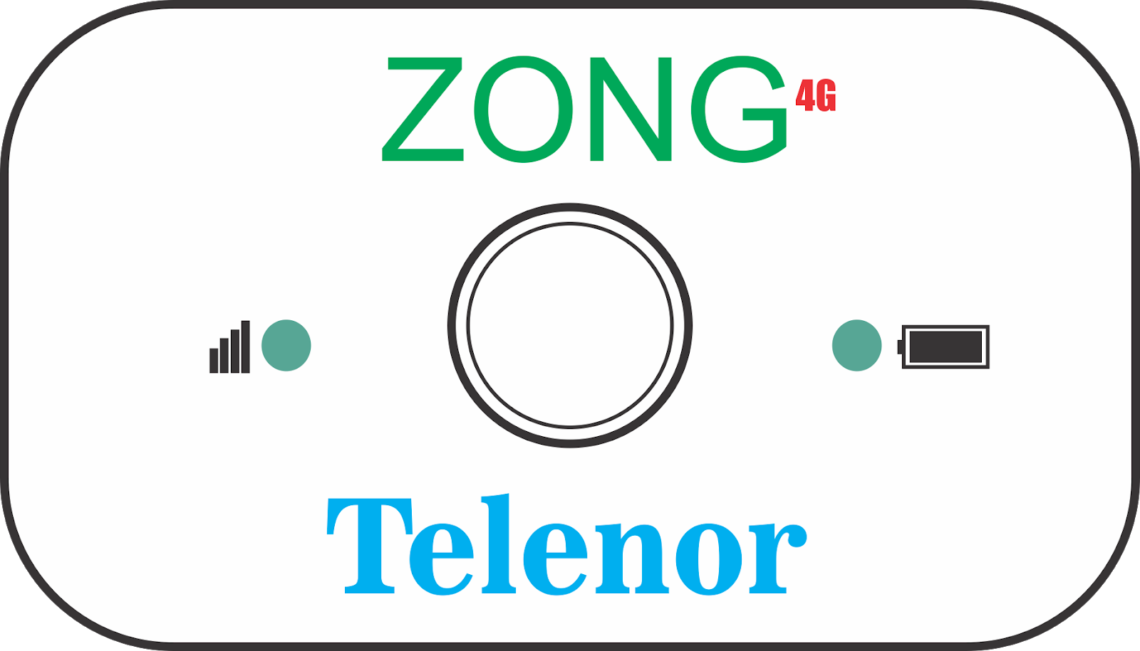 Free Unlock Firmware Zong And Telenor ( E5573cs-322 )-( E8372H-153