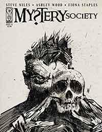 Mystery Society Comic