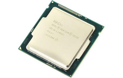 Intel Pentium G3258 (Rp 990.000)