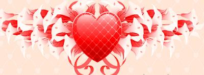 Portadas para facebook de amor con frases lindas