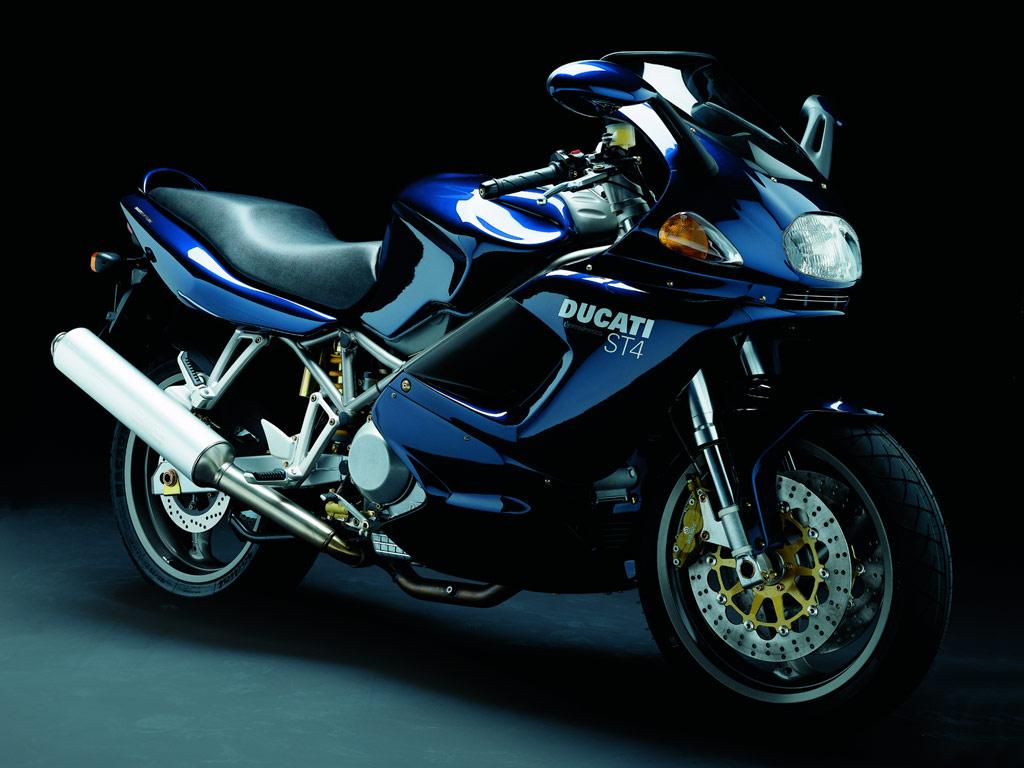 Ducati Street Bike