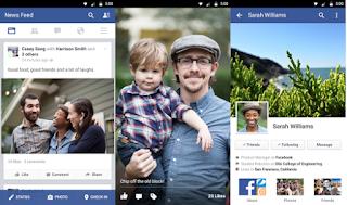 Facebook Apk: Download Facebook 107.0.0.0.337 alpha App For Android 1