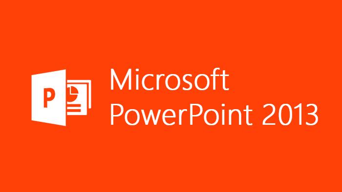 partes de power point  power point