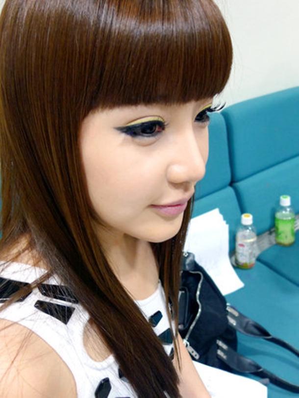 Gaya Model Rambut Korea - Seputar Informasi Menarik