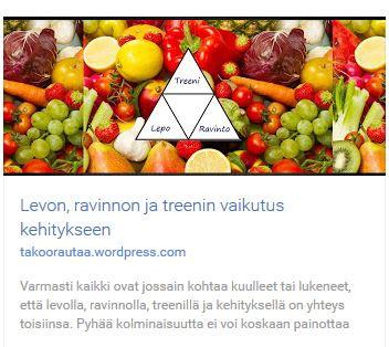 https://takoorautaa.wordpress.com/2016/03/23/levon-ravinnon-ja-treenin-vaikutus-kehitykseen/