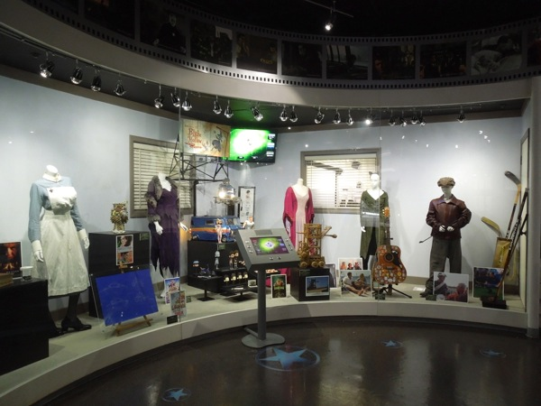 Original NBC Universal movie costumes props