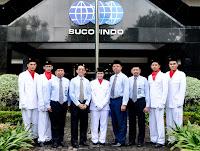 PT SUCOFINDO (Persero), karir PT SUCOFINDO (Persero), lowongan kerja PT SUCOFINDO (Persero), lowongan kerja 2017