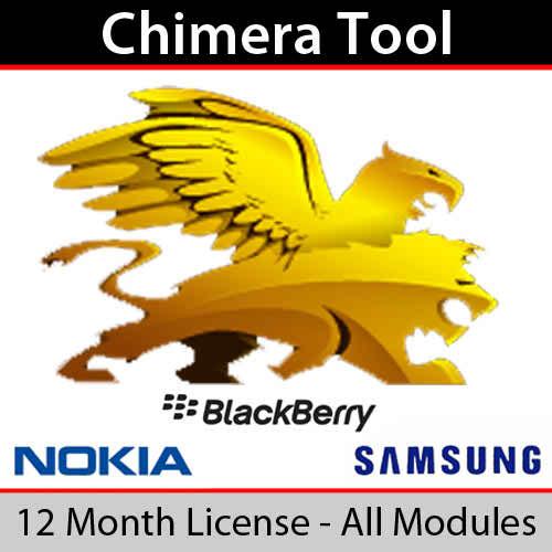 Chimera mobile phone utility v1 16 download free
