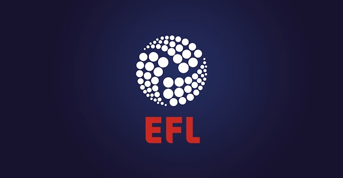 EFL CUP   Walsall Named Among Seeded Sides