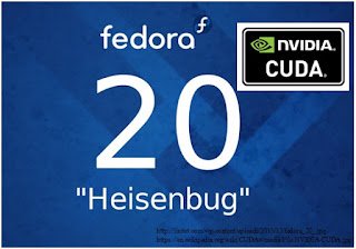 Fedora 20 & CUDA