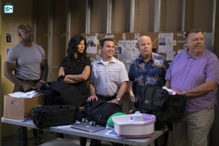"Brooklyn Nine-Nine - Coral Palms Pt.3 - Review: ""Gina Linetti is the Real Hero"""