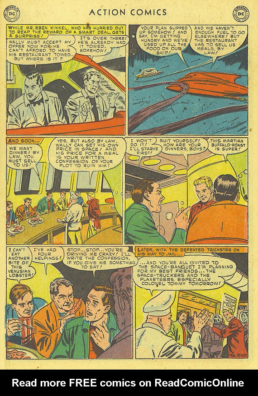Action Comics (1938) 162 Page 18