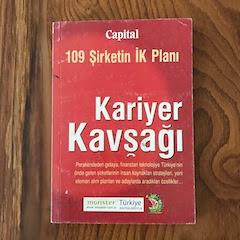 Kariyer Kavsagi - 109 Sirketin IK Plani