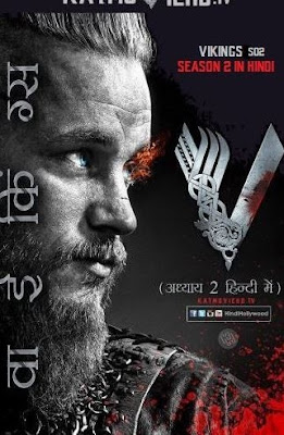 Vikings S02 EXTENDED Hindi