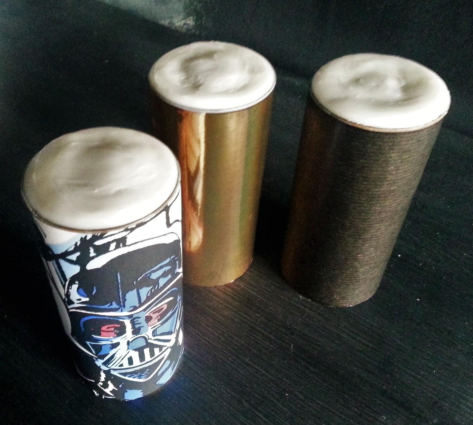 My Homemade Deodorant Recipe • Homely Economics