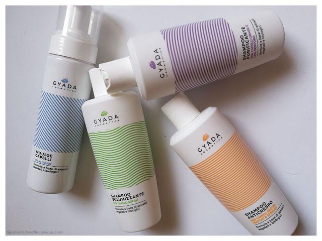 Gyada Cosmetics Color Vibe