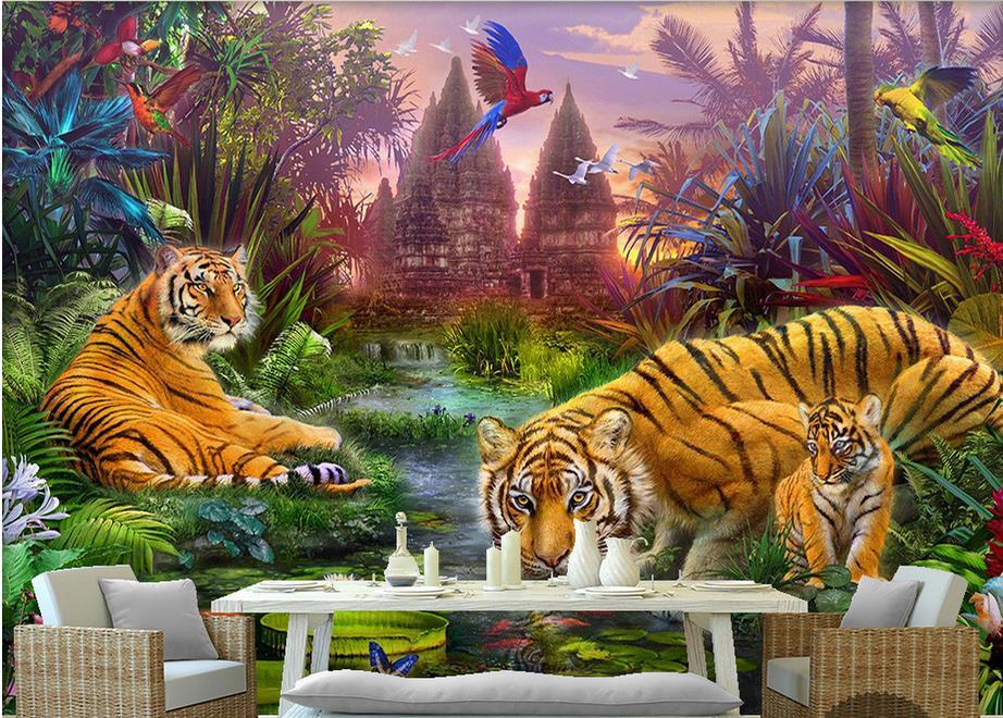 Imagenes De Tigres Para Fondo De Pantalla Hd Fondos De Pantalla Hd