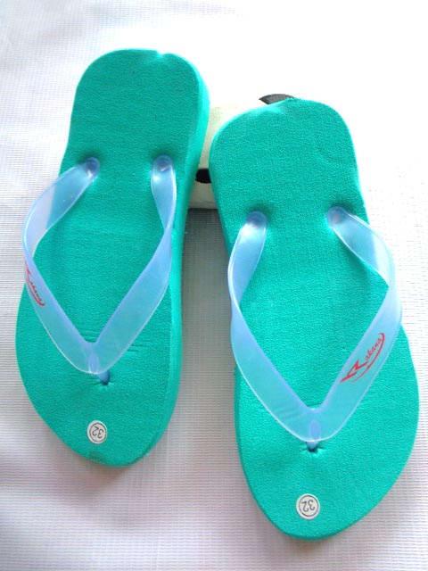Sandal Jepit Polos TG (31-35) Murah Garut