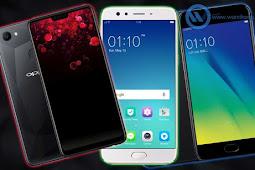 8 HP Oppo Harga 2 Jutaan dan Dibawah 3 Juta Terbaik 2019