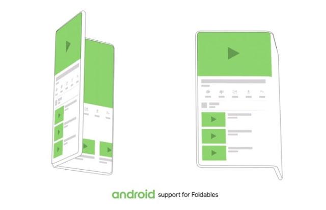 Android Q Mungkin tidak akan Memperbaiki Masalah Android ini