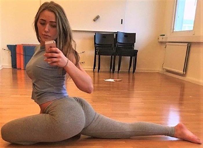 Melhore sua semana com mulheres lindas - 24