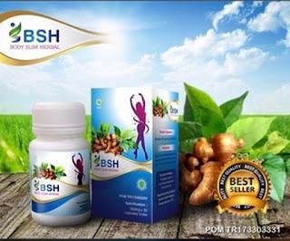 body slim herbal, body slim herbal asli, bsh