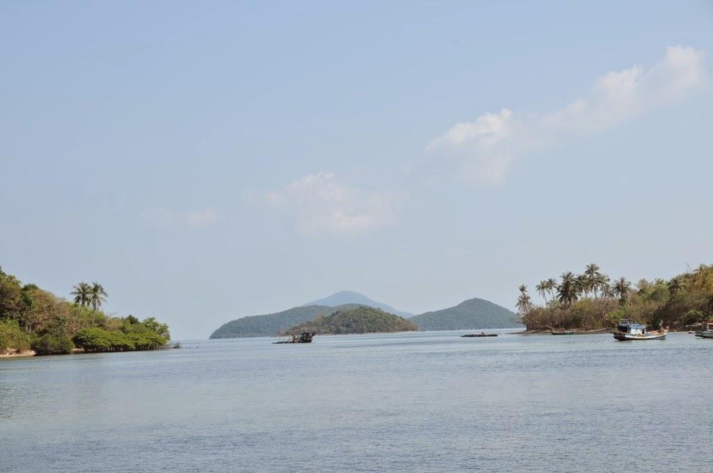 Discovery Bà Lụa Archipelago 24
