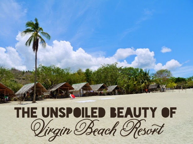 The Unspoiled Beauty of Virgin Beach Resort in Laiya, Batangas