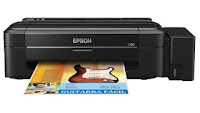 Download Driver Epson EcoTank L300 Windows, Mac, Linux