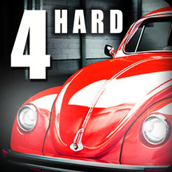 Car Driver 4 (Hard Parking) - VER. 2.2 All Unlocked MOD APK