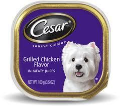 Pate Cesar vị gà nướng