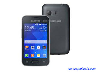 Samsung Galaxy Young 2 Duos SM-G130M Reveiew File Flash