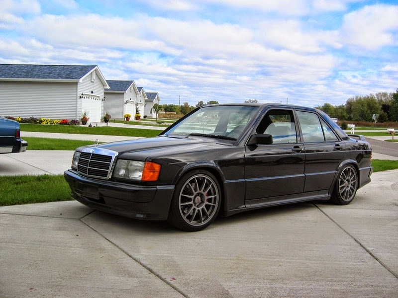 mercedes benz 190e 2 3 16v turbo benztuning. Black Bedroom Furniture Sets. Home Design Ideas