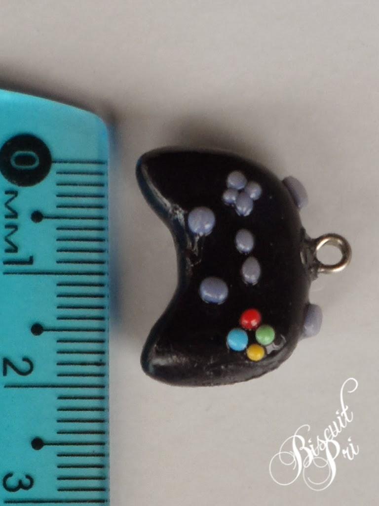 Enfeite Xbox ~ Biscuit Pri Pingentes Gamers