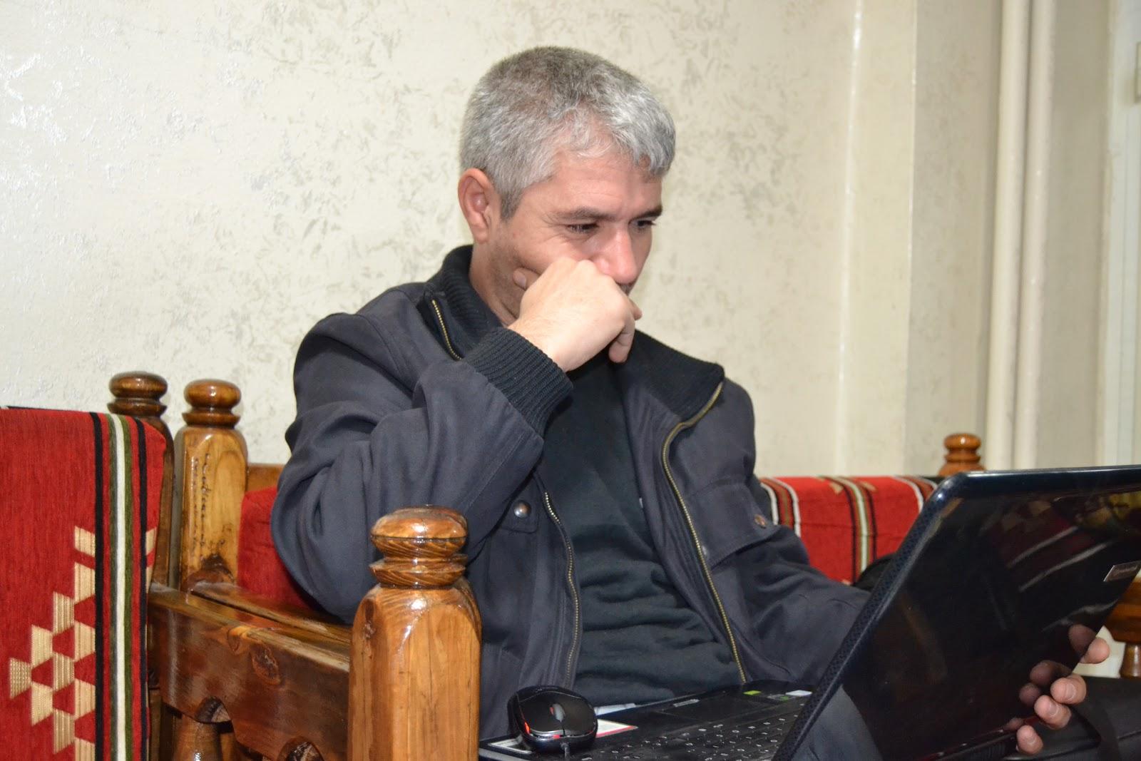 Ali İhsan Varol kimdir Eşine şiddet uyguladığı iddialarına yanıt geldi