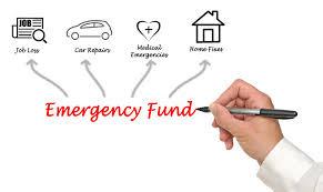mengatur dana darurat