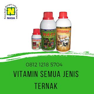 """""""Harga Vitamin Sapi Potong Dari Nasa"""""""