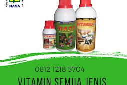Harga Vitamin Sapi Potong Dari Nasa