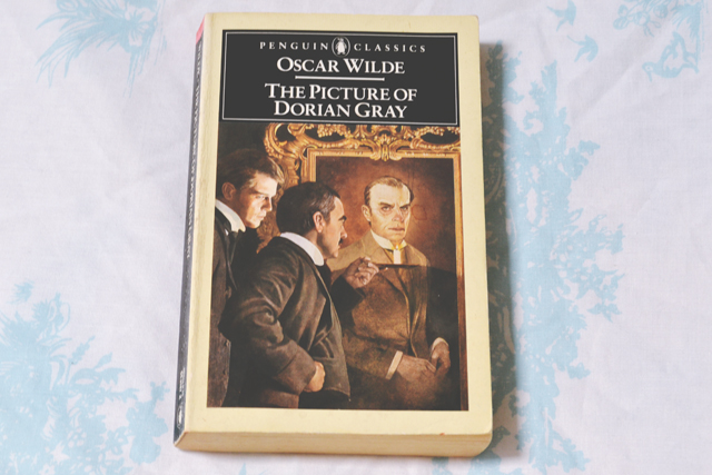 The Picture of Dorian Gray review
