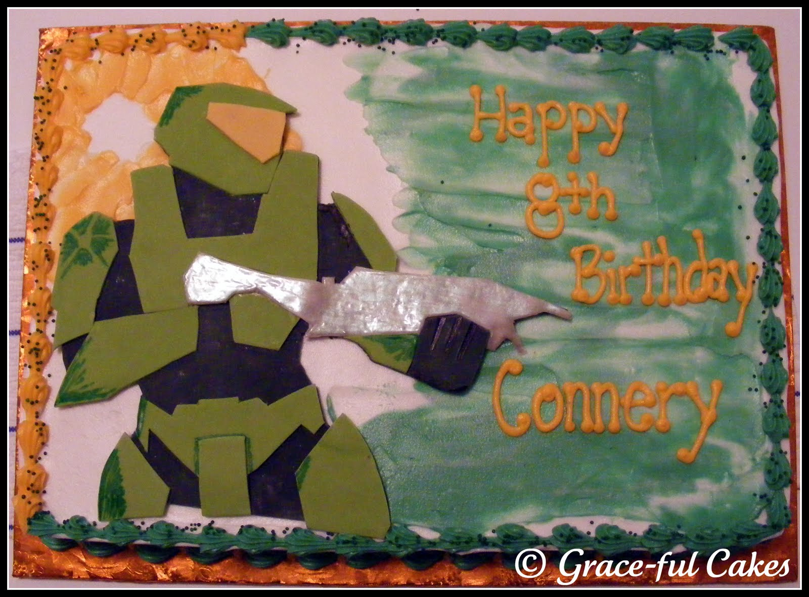 Enjoyable Gears Of Halo Master Chief Forever Halo Ghosts And Birthday Funny Birthday Cards Online Alyptdamsfinfo