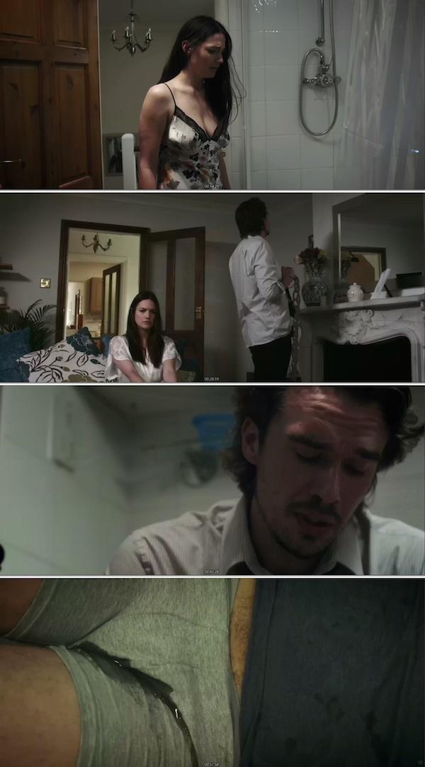 Deadly Virtues: Love Honour Obey 2014 BluRay 720p