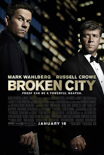 Broken City 2013 Hindi Dual Audio BluRay | 720p | 480p | Watch Online and Download