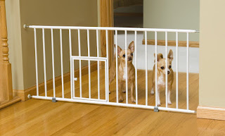 Pet Proofing Your Home Using Indoor Dog Gates