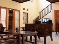 Attaka Villa Murah Di Kota Batu | Homestay Batu Malang
