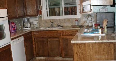 Lapham Construction Kitchen Remodel In Ridgecrest California