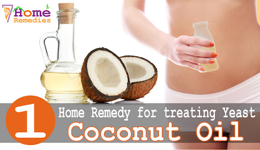 Treat a Yeast Infection Naturally: 7 Home Remedies