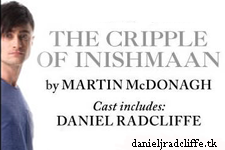 Cast members announced for The Cripple of Inishmaan
