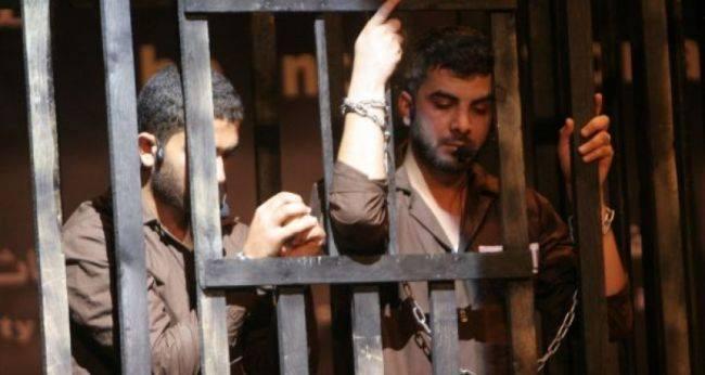 الاحتلال يواصل إنتهاكاته بحق الأسرى الفلسطينيين