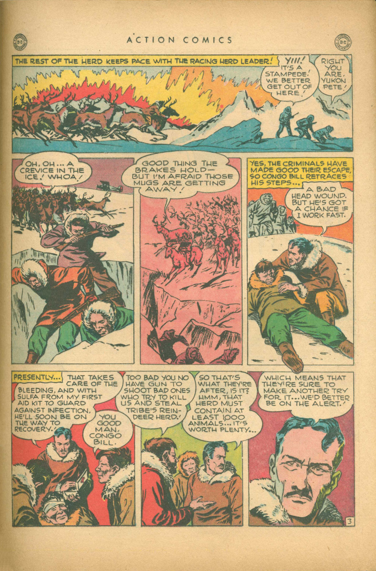 Action Comics (1938) 97 Page 37